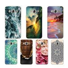 Various Prints TPU Case for Samsung