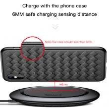 Wireless Charging Pad for iPhone