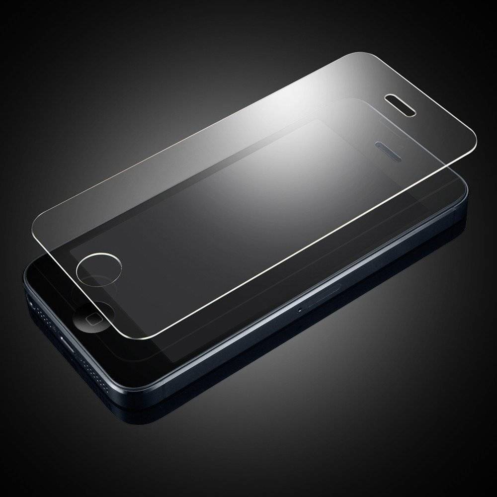 Anti Scratch Screen Protector for iPhone