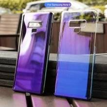 Transparent Design Phone Case for Samsung