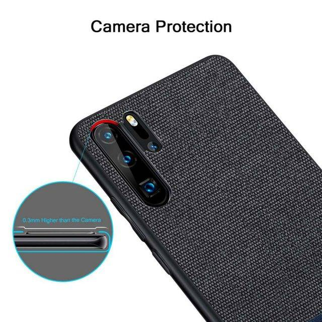 Multicolor Design Cloth Phone Case for Huawei