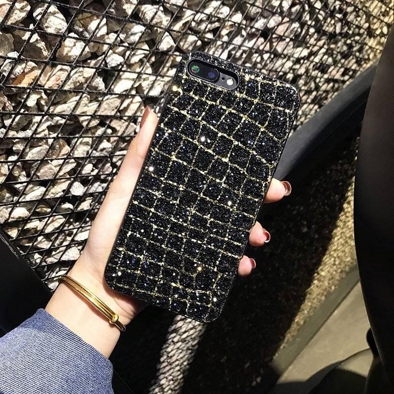 Alligator Patterned Case for iPhone