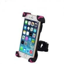 Universal Anti-Slip Rotating Bicycle Phone Holder