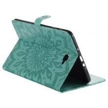Smart Leather Stand Tablet Case for Samsung