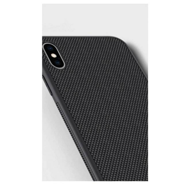 Black Stylish Case for iPhone