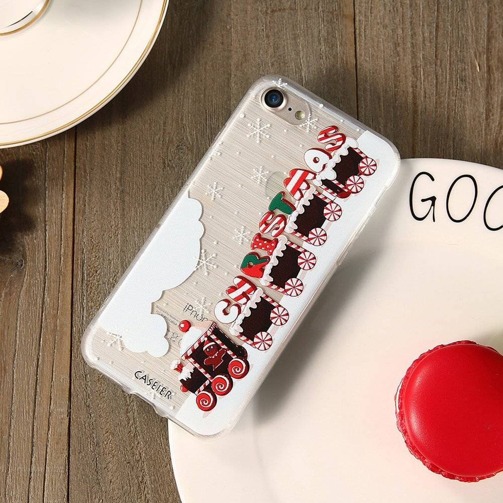 Christmas Themed Cases for iPhone