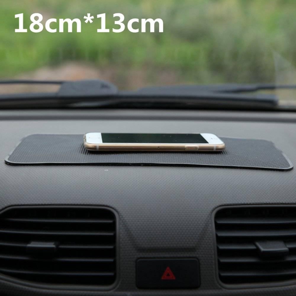 Universal Magic Anti Slip Car Mat for Mobile Phone