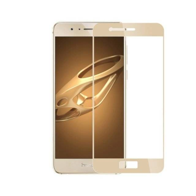 Tempered Glass for Huawei Honor 8