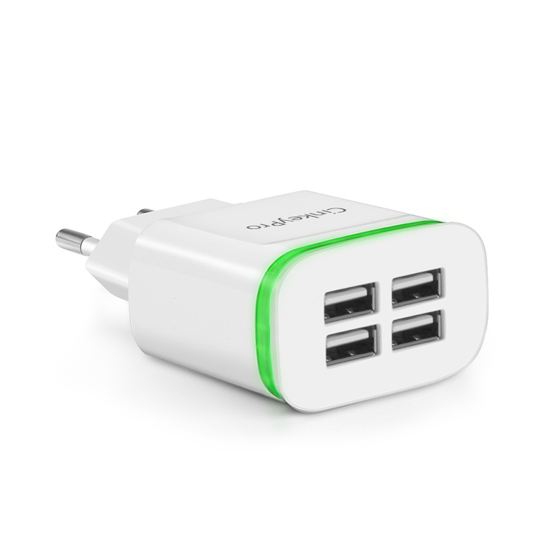 Useful Convenient Universal Phone USB Charger