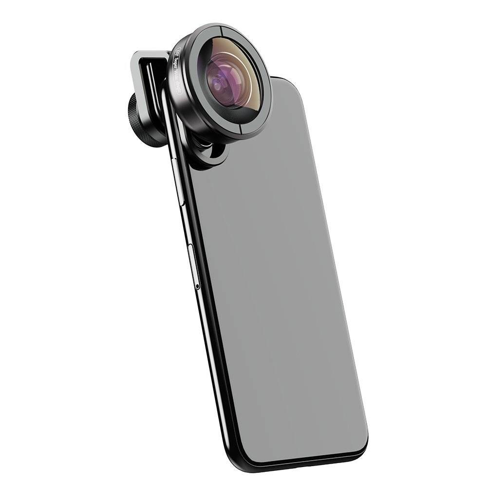 Universal Fisheye Phone Lens