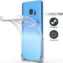 Transparent Phone Case for Samsung Galaxy