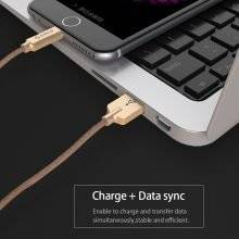 100CM 8-PIN Lightning USB Charging Cable