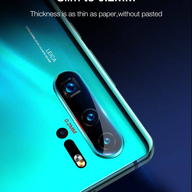 Camera Lens Protector for Huawei