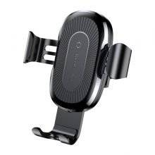 Wireless Mobile Phone Charger with Air Vent Mount