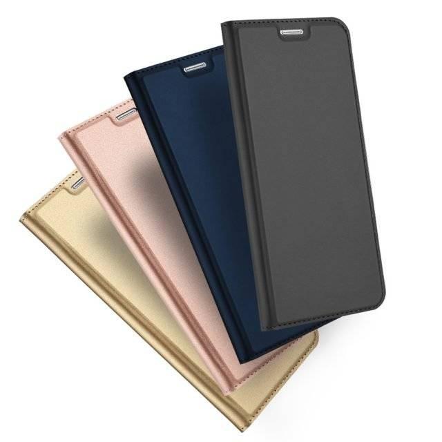 Luxury Flip Case For Samsung