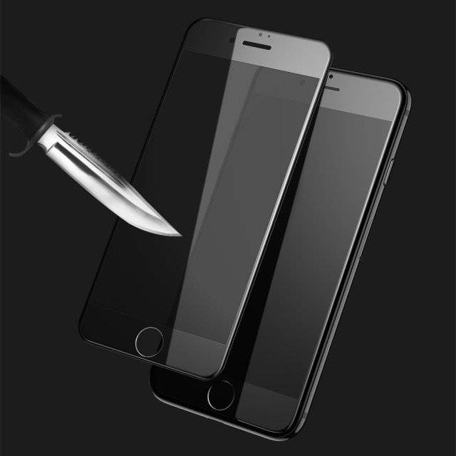 High Quality Ultrathin Scratchproof Shatterproof Screen Protector for iPhone