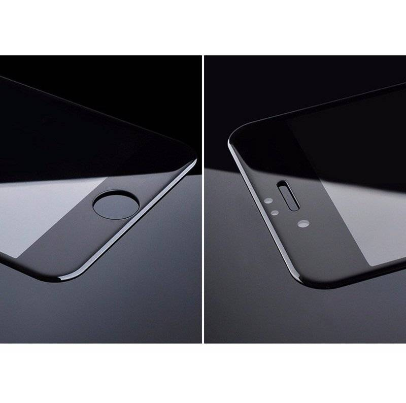 3D Tempered Glass for iPhone