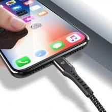 USB Charging Cable for iPhone Smartphones