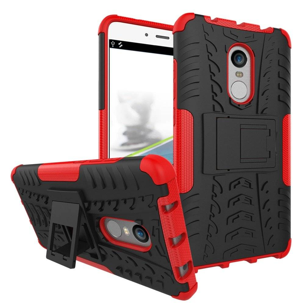 Extreme Protection Phone Case for Xiaomi