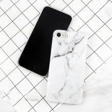 Marble Printed Phone Case for iPhone