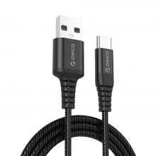 Universal Durable Type C Smartphone Charger Cable