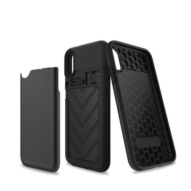 Business Style iPhone Case