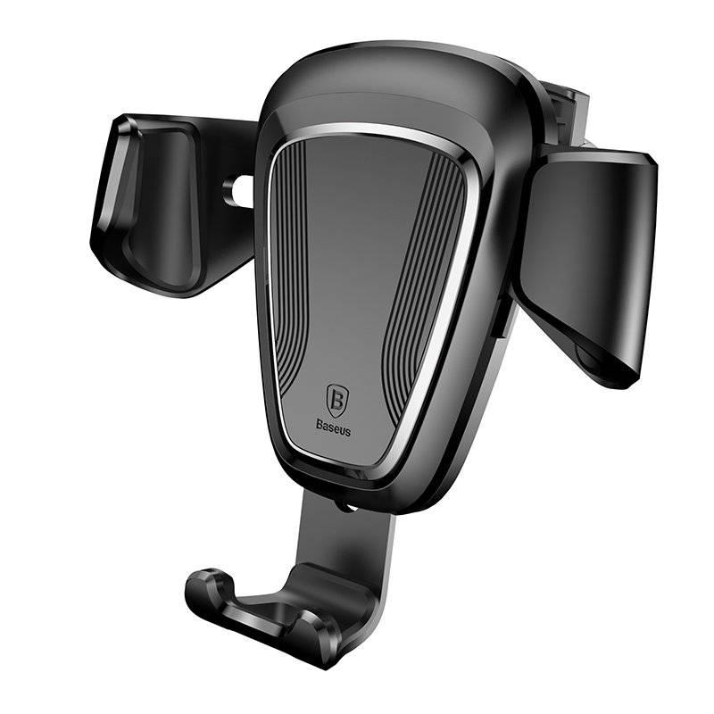 Convenient Universal Adjustable Plastic Car Phone Holder