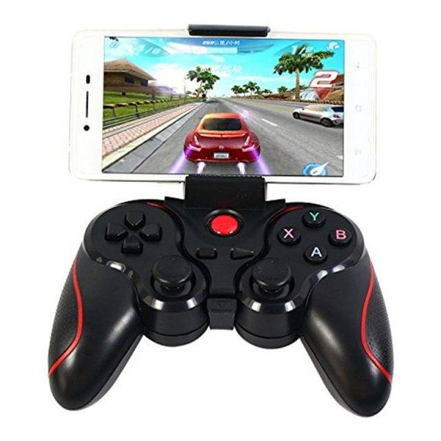 Wireless Bluetooth Joystick for Android Phone