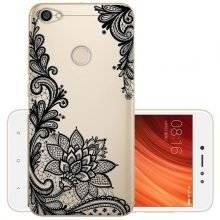 Soft Silicone Printed Xiaomi Case