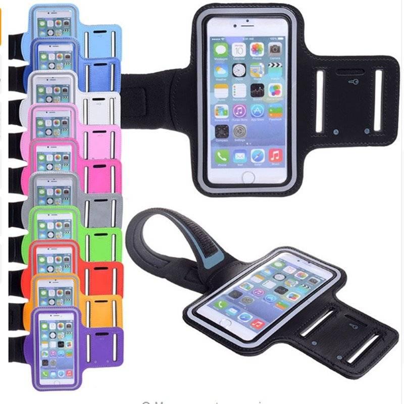 Protective Sport Smartphone Wristband Holder