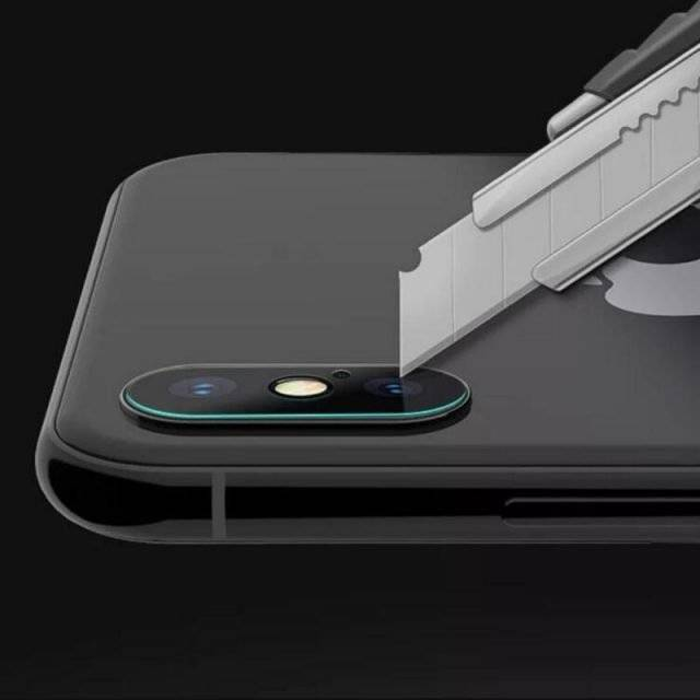 Camera Protective Film for iPhone