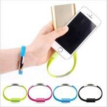 Bracelet USB Charger Cable for iPhone