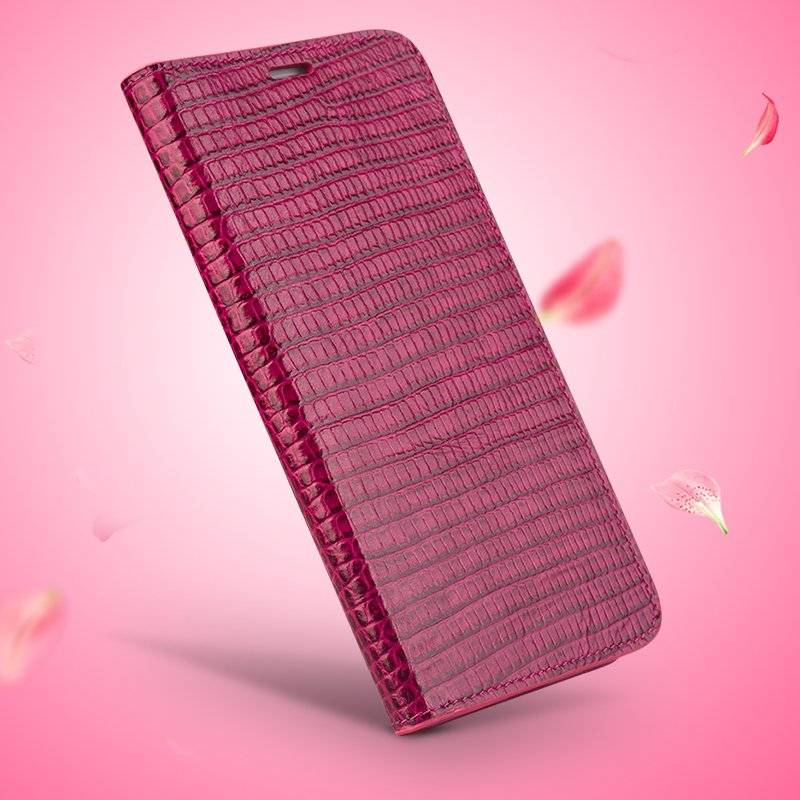 Fashion Leather Case for iPhone