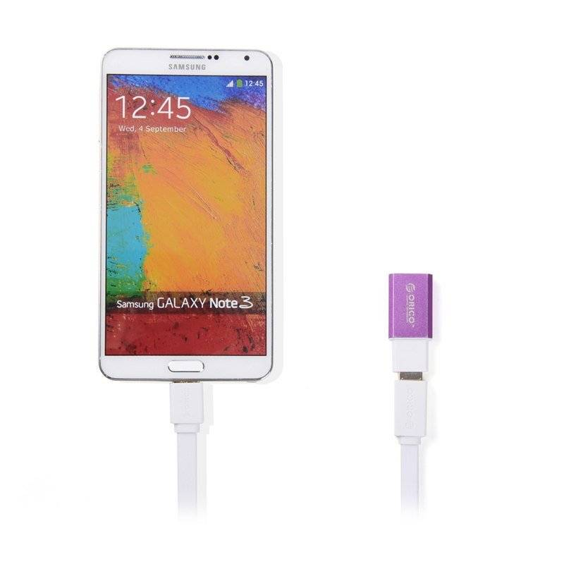 Micro USB 3.0 Cable Adapter
