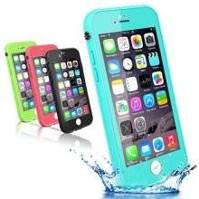 Full Coverage Waterproof Case for iPhone