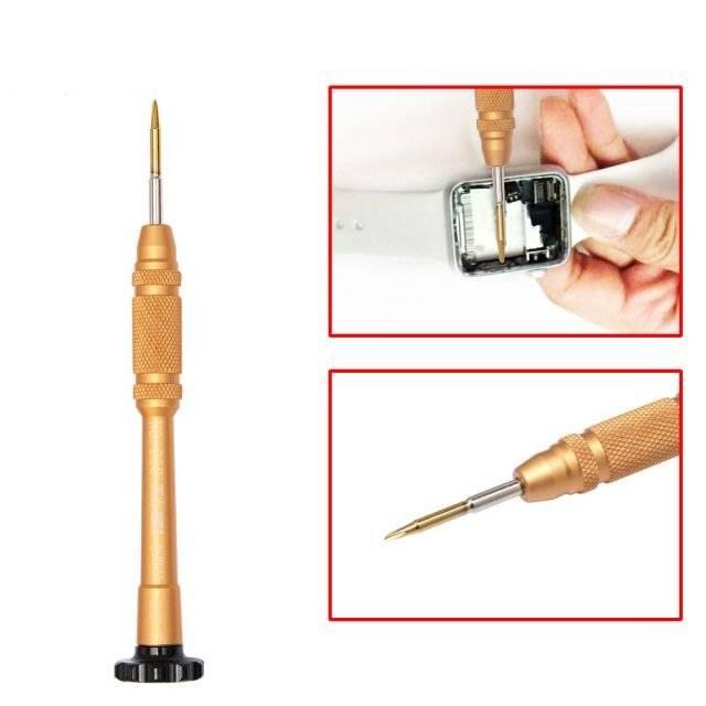 Y-type Mini Screwdriver for Smartphone Repair