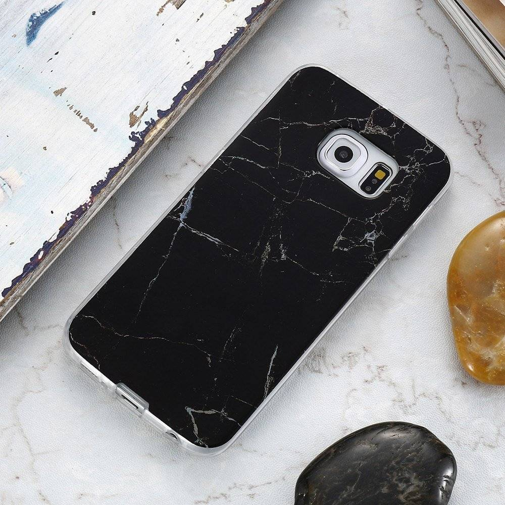 Marble Color Phone Cases for Samsung