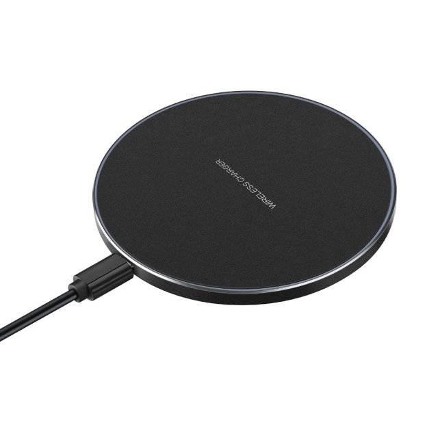 Minimalst Wireless Charger Pad
