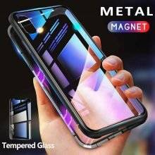 Magnetic Phone Case for iPhone and Samsung Galaxy