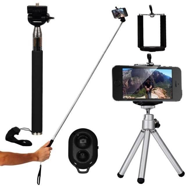 Useful Professional Universal Smartphone Photography Set