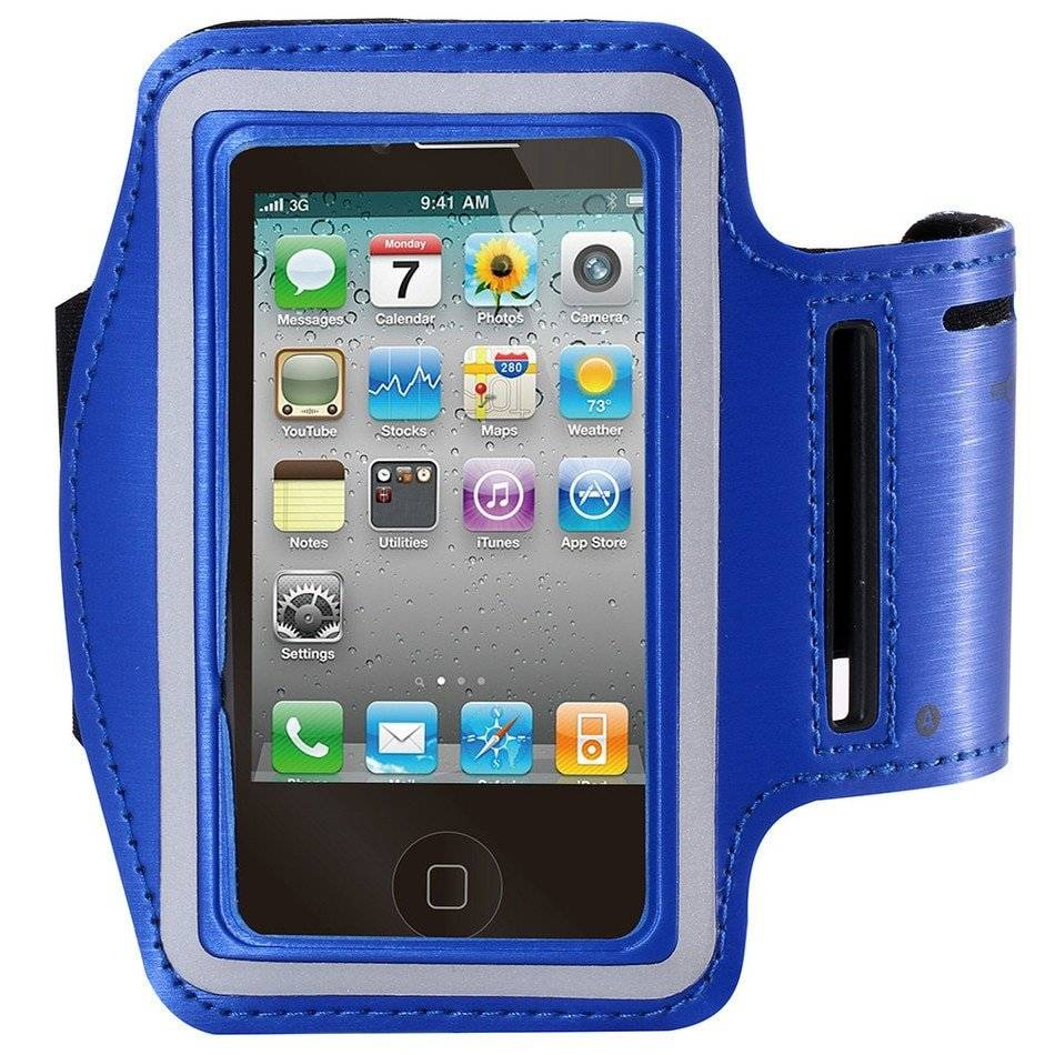 Arm Band Phone Case