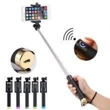 Useful Universal Extendable Wireless Bluetooth Selfie Stick