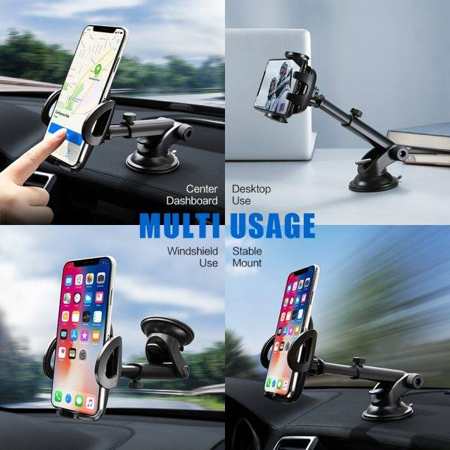 Dashboard Design Car Phone Holder
