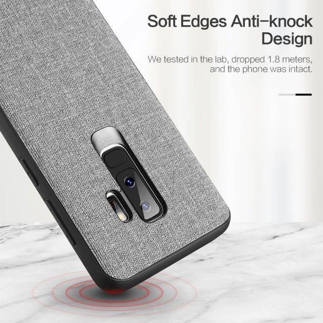 Cloth Design Phone Case for Samsung