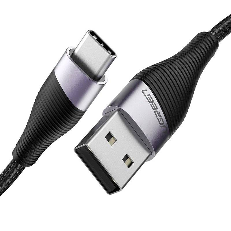 Flexible High Current Type-C Cable