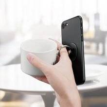 Circular Ring Holder for Smartphones