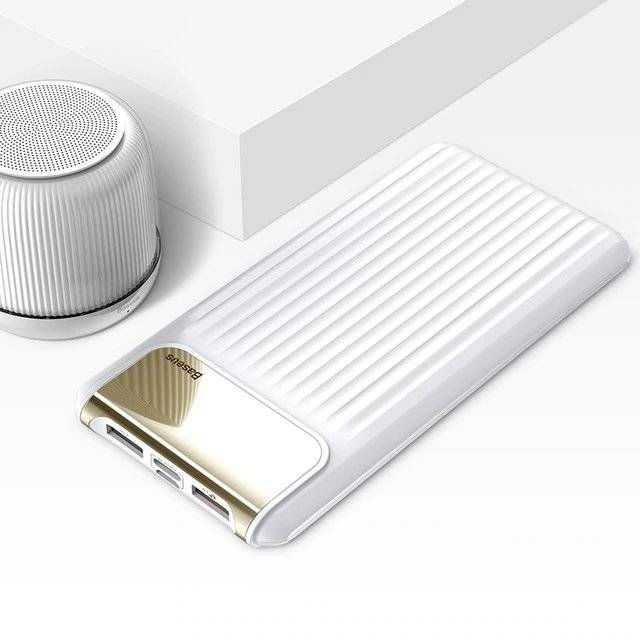 Power Bank with Two USB Ports