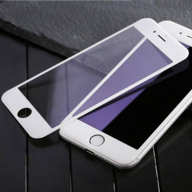 Ultrathin Protective Film for iPhone