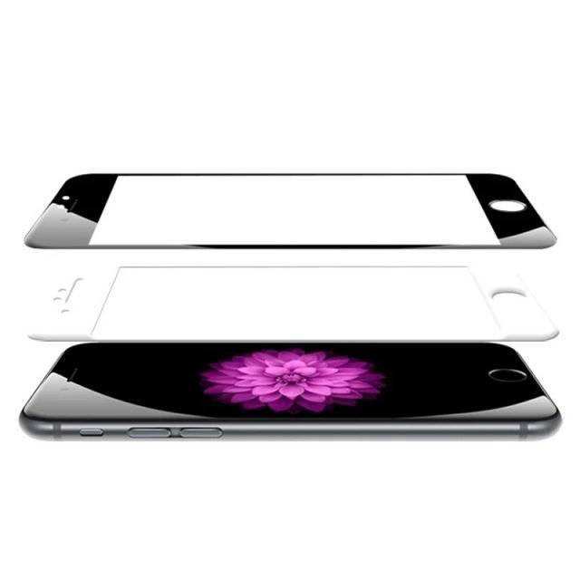Ultrathin Durable Scratchproof Shatterproof Protective Film for iPhone