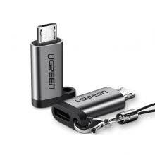 Universal Phone Micro USB to Type-C Adapter